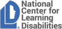 Logo du National Center for Learning Disabilities