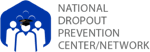 National Dropout Prevention Center logo