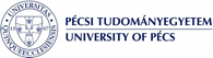 University of Pécs logo
