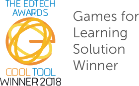 EdTech awards 2018